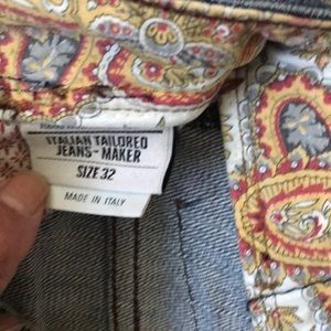 Re-Hash Pants - Re-Hash jeans , made in Italy 🇮🇹. Sweet jean